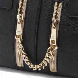 Authentic Chloe Cate Handbag